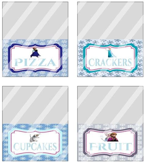 printable frozen hats 91 best pipa s frozen birthday party images on pinterest