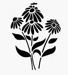 Flower Stencil Template by Best Photos Of Flower Stencil Template Flower Stencil