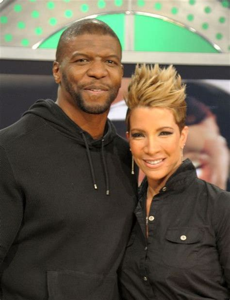 terry crews wife terry crews and wife more celeb pics pinterest