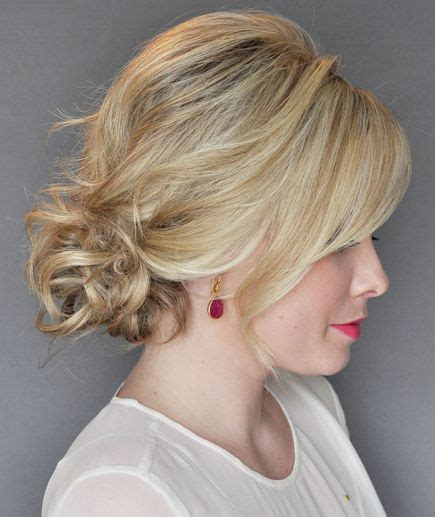 easy updos for umiforms best 25 easy side updo ideas on pinterest