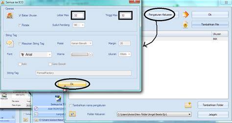 mengubah format gambar menjadi icon cara mengubah format gambar ke format icon