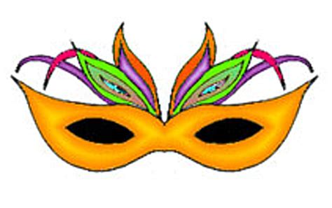 Mardi Gras Masks Clip by Free Mardi Gras Clip To Celebrate Tuesday