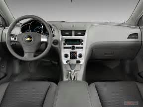 2010 chevrolet malibu pictures dashboard u s news