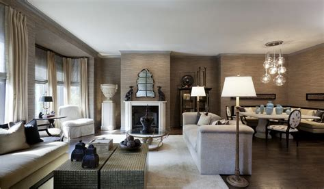 Interior Design by An Inspiring Chicago Interior Design Firms With A Great