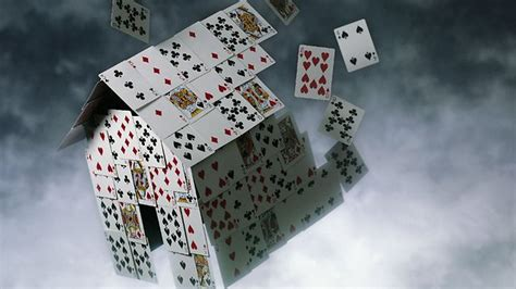 how to make a house of cards a house of cards how renovation collapse could been