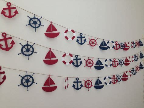 Nautical Wedding Banner by Best 20 Nautical Banner Ideas On Nautical