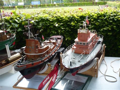 the open boat ian smith east kilbride model boat club club news