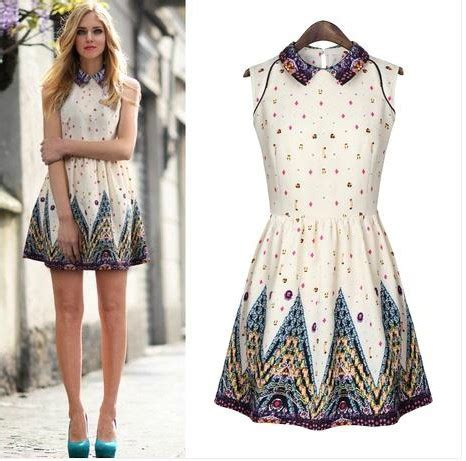 10 Vintage Styles For Sping by 2014 Vintage Style S Fashion White Sleeveless