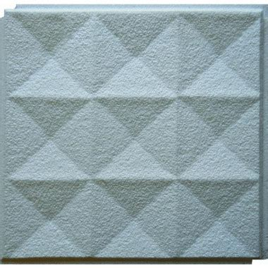 12 Ceiling Tile by King Company 1205 Shadow Nonsuspended Ceiling Tile 12 Quot X