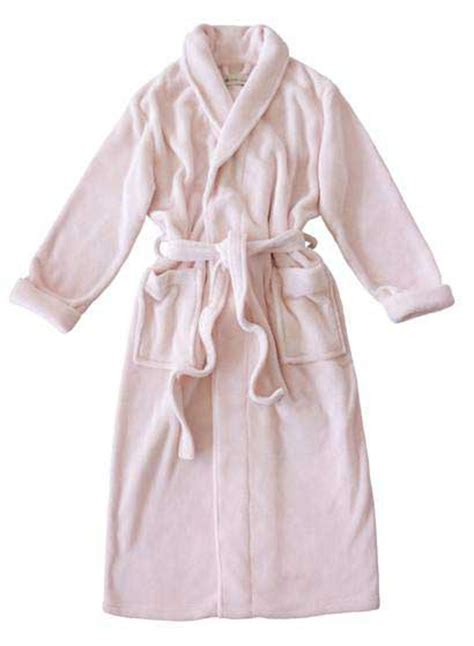 Think Pink Robes To Recovery by Tickled Fashion Buys For Breast Cancer