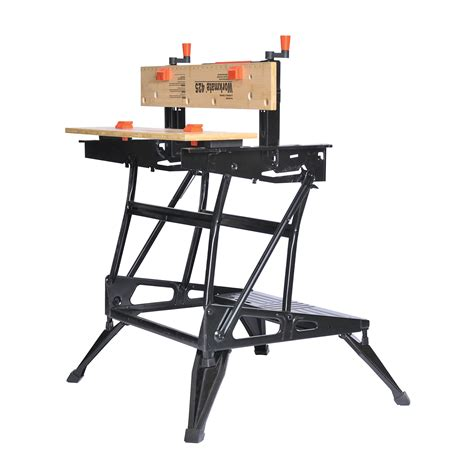 workmate benches black decker wm425 workmate 425 550 pound capacity