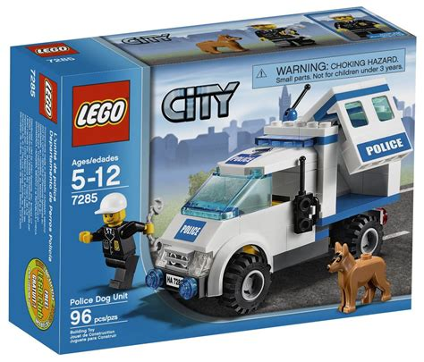 Lego Unit 7285 lego city 7285 pas cher l unit 233 de