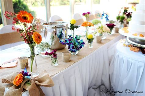 Colourful Samoan Wedding   Elegant Occasions