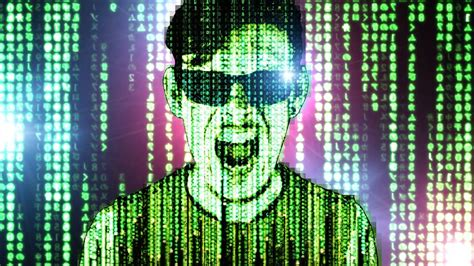 The Katabasis The Katabasis katabasis hacking the matrix