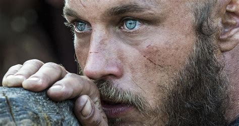 how to make the ragnar lothbrok look ragnar lothbrok from vikings a character study monique