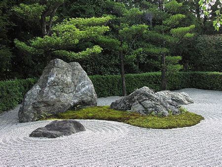 Japanese Zen Rock Garden Meditation Images Japanese Zen Garden Wallpaper And Background Photos 256954