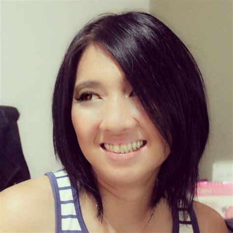 Catokan Rambut Kriting 17 terbaik ide tentang rambut lurus di