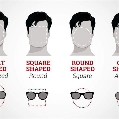 what shape sunglasses should you wear shape sunglasses