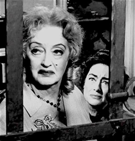 bette davis and joan crawford inside hollywood s gif 1960s old hollywood joan crawford iconic bette davis