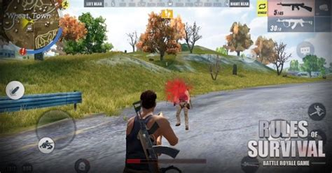 rules of survival rules of survival released to global app store for battle