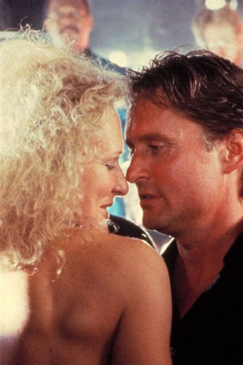 When Obsessive Turns To Fatal Attraction by 157 Best Fatal Attraction Images On Glenn