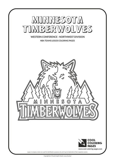 coloring pictures of nba teams cool coloring pages nba basketball clubs logos western