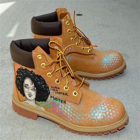 customize timberland boots custom painted timberland boots from bstreetshoes