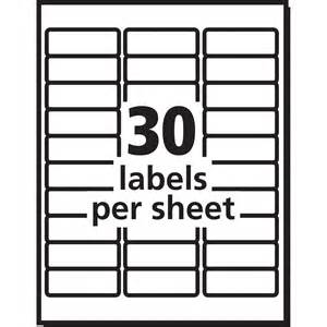 avery template 5960 avery 5960 avery easy peel address label ave5960 ave