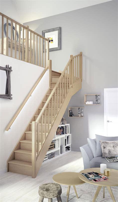 bien choisir votre escalier en bois