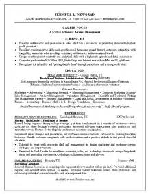 resume sle 3 new graduate resume career resumes