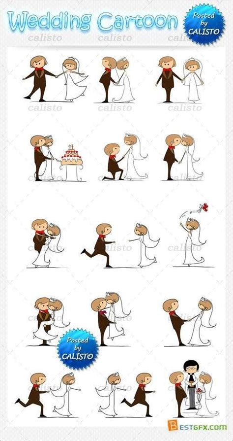 Wedding Animation For Maker by Animated Blinkie Maker Vector Wedding
