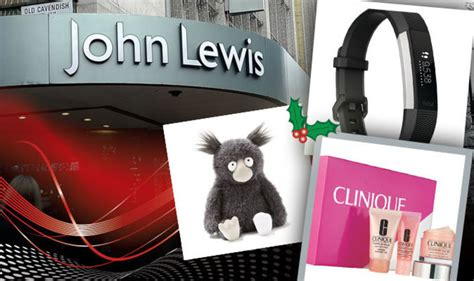 john lewis gifts best christmas 2017 gift ideas for her