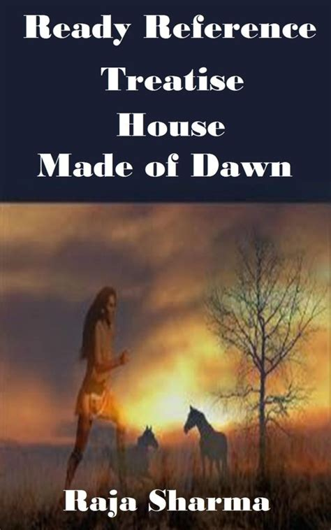 house made of dawn bol com ready reference treatise house made of dawn ebook epub zonder