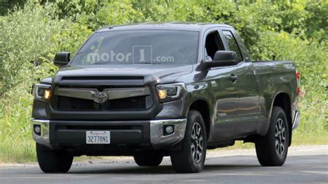 2019 Toyota Tundra News by 2019 Toyota Tundra Redesign Rumors Diesel Price