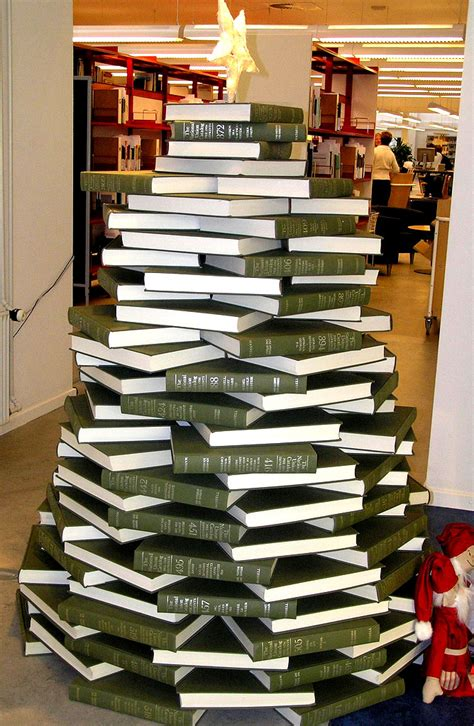 christmas tree books delivering happiness a book under the tree words we