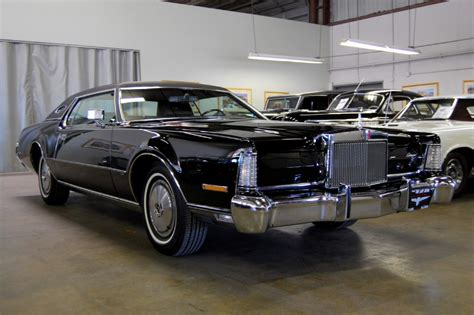 1973 lincoln continental iv for sale 1973 lincoln continental iv