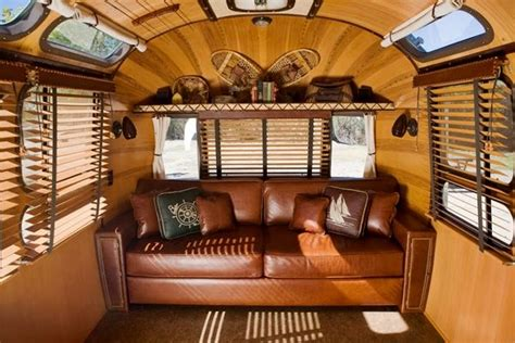 travel trailer restoration ideas 17 best images about airstream renovation on