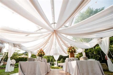 backyard tent wedding home wedding tent advice