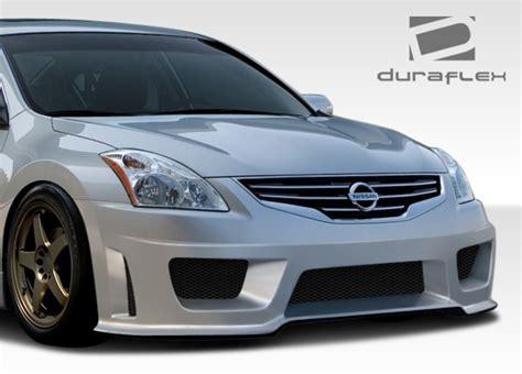 nissan altima coupe front bumper front bumper kit for 2012 nissan altima 4dr nissan