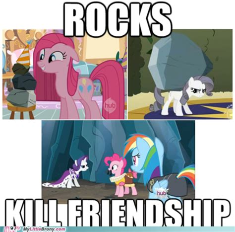 Know Your Meme My Little Pony - image 222349 my little pony friendship is magic