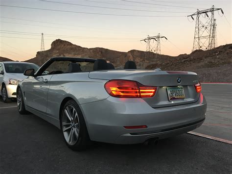 428i convertible bmw 2016 bmw 428i convertible phil s morning drive