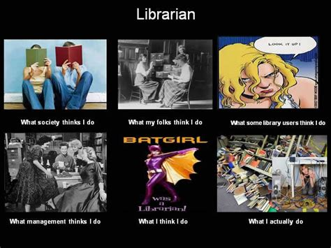 Librarian Meme - tough choices brave librarians slworkshop