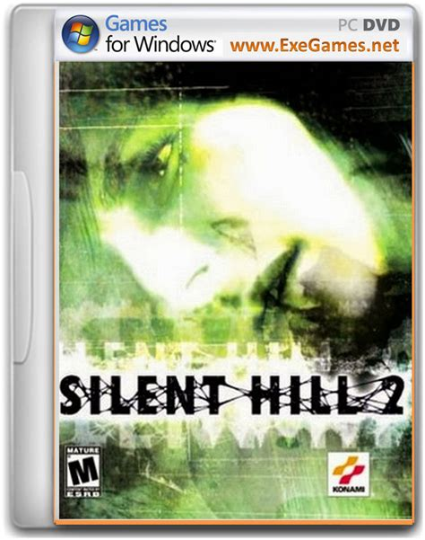 pc games free download full version exe silent hill 2 game free download full version for pc