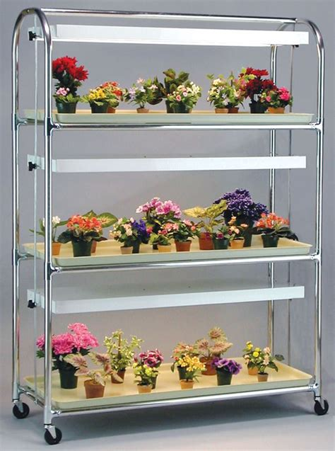 indoor plant stand with grow light this type of light stand is for growing