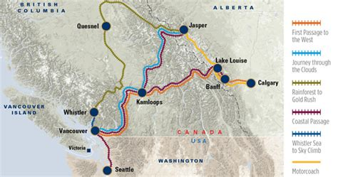 seattle map mountains map of canada rocky mountains images