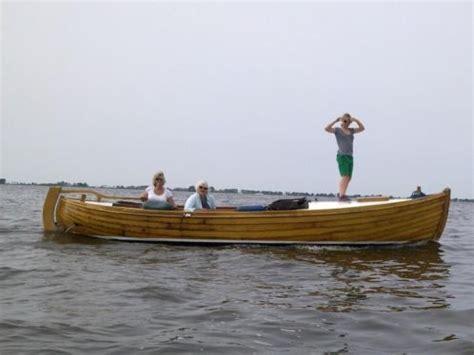 zeewaardige reddingssloep sloepen watersport advertenties in noord holland