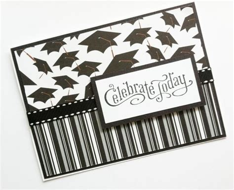 Handmade Graduation Card - 78 best images about graduation cards on