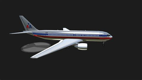 american airlines flight simpleplanes american airlines flight 11 b767 200