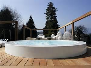 piscina da esterno prezzi vasche idromassaggio da esterno prezzi idromassaggio
