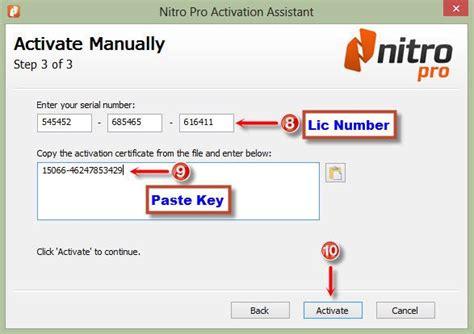 sketchbook pro numero de serie y clave nitro pro 9 serial number keygen free